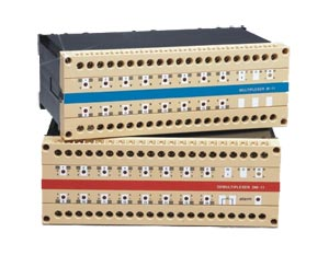 Analog Multiplexer/Demultiplexer System | DRA-MDM-11