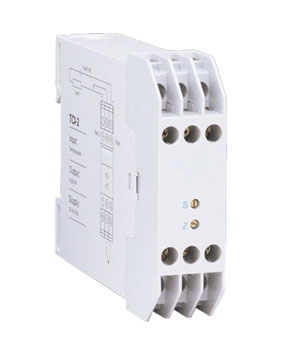 DIN Rail 2-Wire Temperature Transmitters | DRA-TCI-2/DRA-RTI-2 Series