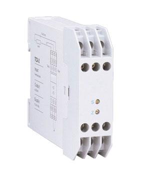 DIN Rail 2-Wire Temperature Transmitters | DRA-TCI-2/DRA-RTI-2 Series
