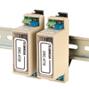DIN Rail Mount Bridge Input Signal Conditioners