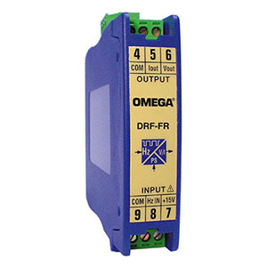 DRF-FR Freqency Input Signal Conditioner | DRF-FR