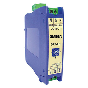 DRF-LC Load Cell Input Signal Conditioner | DRF-LC