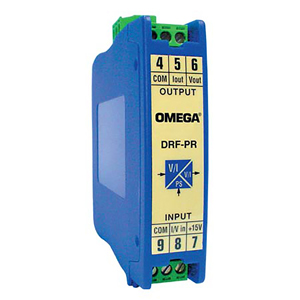 DRF-PR Process Input Signal Conditioners | DRF-PR Series