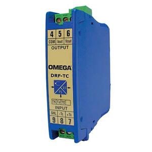 Acondicionador de señales de entrada de termopar | DRF-TC