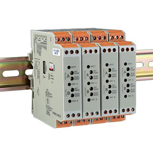 DIN Rail Mount Signal Conditioners | DRG-SC Series