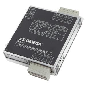 DIN Rail Signal Conditioner | AC Powered Potentiometer | DRI-PT
