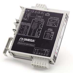 DIN Rail Signal Splitter | AC Powered DC Input | DRI-SP-AC