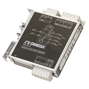 DIN Rail Signal Splitter | DC Powered & 4 to 20 mA | DRI-SP-DC