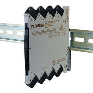 DIN Rails - 2-Wire Transmitter Isolators | DRSL-LPO_Series