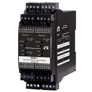 DC Current Signal Splitters | DRSP-I Series