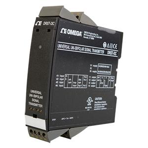 Universal Uni-/Bipolar DC Signal Transmitter | DRST-DC