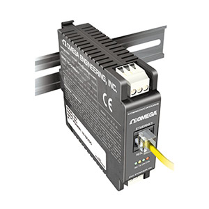 Industrial MicroServers Serial to Ethernet | EIS-2B Series