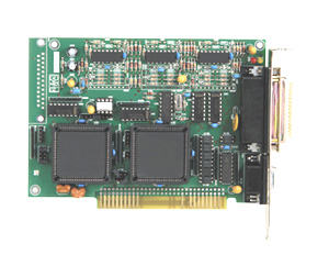 Four Axis Encoder Interface Cards | EN-EIC-325 (ISA Bus) and EN-EIC-325-PCI (PCI Bus)
