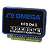 8 Differential Inputs Heat Flux Sensor Data Logger