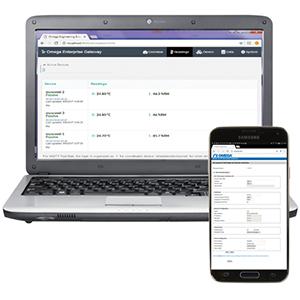 データロギングソフトウェア|OEG|オメガエンジニアリング | OEG_Software