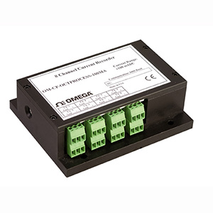 8 Channel Current Data Logger | OM-CP-OCTPROCESS