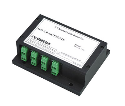 8 Channel State Recorder and Data Logger | OM-CP-OCTSTATE