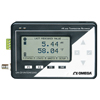 pH and Temperature Data Logger with LCD Display