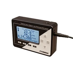 Pressure, Humidity and Temperature Data Logger | OM-CP-PRHTEMP2000