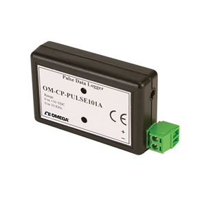 Pulse Input Data Logger, Part of the NOMAD ® Family | OM-CP-PULSE101A