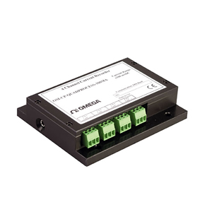 4 Channel Cureent Data Logger | OM-CP-QUADPROCESS