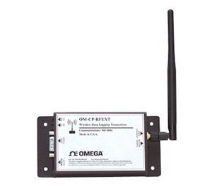Radio Frequency Extender Kit for OM-CP Series Dataloggers | OM-CP-RFEXT-KIT