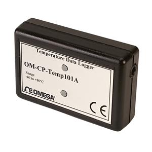 초소형 온도 데이터로거 NOMAD® 시리즈 | OM-CP-TEMP101A