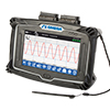 OM-DAQXL, Portable data logger with 16 or 32 Universal Inputs with display and wireless transmision