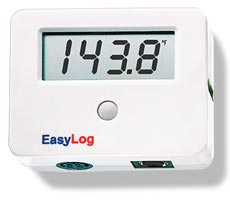 단종 - Panel Mount and Portable Data Loggers | OM-EL Series