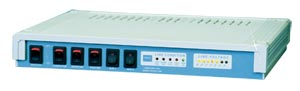AC Power Line Monitor/SurgeProtector | OM-PM120