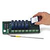 极速时时彩平台Pflq_背板安装式信号调节器