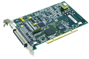 PCI 1-MHz, 16-Bit Multifunction Boards | OMB-DAQBOARD-3000 Series