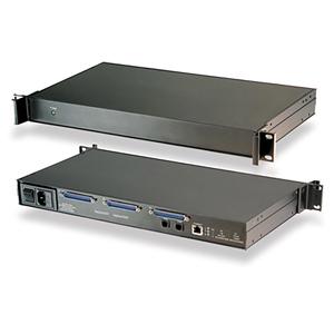 Ethernet-Based Data Acquisition System Compnents | OMB-DAQSCAN-2001, OMB-DAQSCAN-2002, OMB-DAQSCAN-2004 and OMB-DAQSCAN-2005