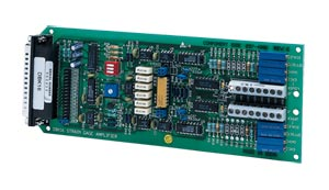 2-Channel Strain-Gage Expansion Card for Use with OMB-DAQBOARD-2000 Series or OMB-LOGBOOK | OMB-DBK16