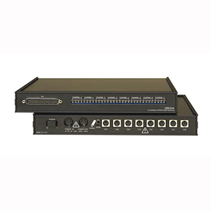 8-Channel Strain-Gage Module for OMB-DAQBOARD-2000 Series and OMB-LOGBOOK | OMB-DBK43A