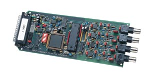 4-Channel Frequency-Input Card for OMB-DAQBOARD-2000 Series and OMB-LOGBOOK | OMB-DBK7