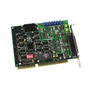 125 KS/s 16-Channel 12-Bit Analog Input Board with Analog Output and Digital I/O for the ISA Bus | OME-A-822PGL and OME-A-822PGH