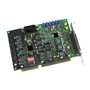 100 S/s 16-Channel 16-Bit Analog Input Board for the ISA Bus | OME-A-826PG