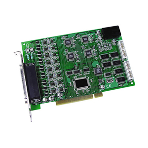 PCI Bus 14-Bit 16/8/4 Channel Analog Output Boards | OME-PIO-DA16-DA8-DA4