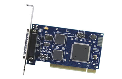 Single Channel RS-422/485/530 Serial Interface  for the PCI Bus | OMG-ULTRA-485-PCI