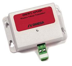 Wireless Voltage Transmitter   OMWT-AIN10V