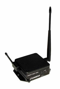 Wireless Repeater  for OMWT Series Wireless Transmitters | OMWT-REP-900