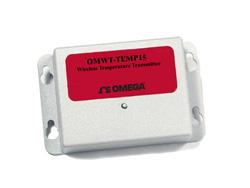 Wireless Temperature Sensor | OMWT-TEMP15