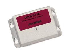 Wireless Vibration Sensor | OMWT-VIB