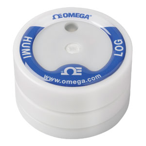 Temperature and Humidity Data Loggers | OMYL-RH20_OMYL-RH20E