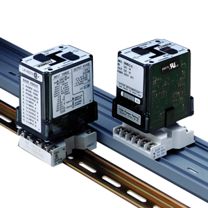 DC Input Signal Conditioners | Socket Mount | SMSC-Series