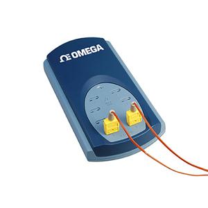 Módulo de adquisición de datos de termopares con 8 canales y USB | TC-08