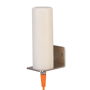 Wireless Transmitter for Use with Pt100 Platinum RTD Sensors in Sanitary Applications | UWRTD-S-2 Wireless Transmitter