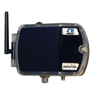 温湿度ワイヤレスデータロガー/送信機 | ZW-ED | ZW-ED