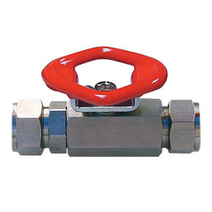 Tube Compression Ball Valves 1/4 to 1